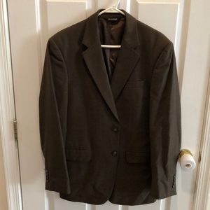 Like New Men's 40R Jos A Bank Blazer